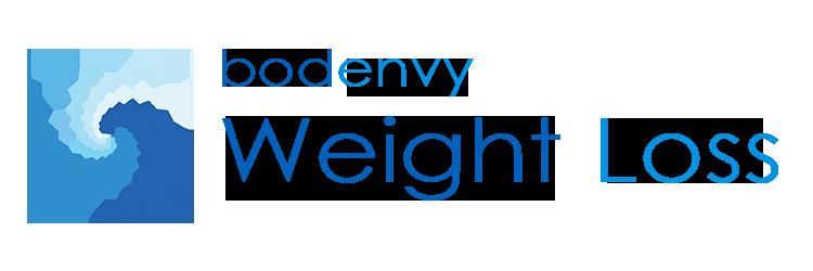 Bodenvy Weight Loss Logo